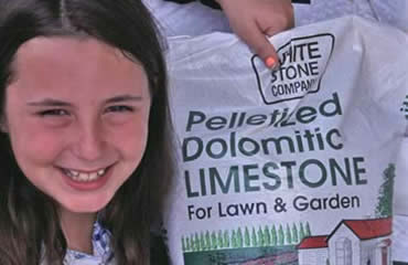Dolomitic Lime: Your Best Food Plot Friend