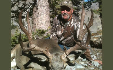 Muley Mission