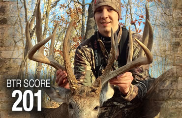 Public Land Yields One of Kentucky's Finest in 2014