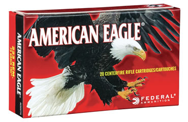 Federal Premium Adds to Lineup of American Eagle Rifle Ammunition