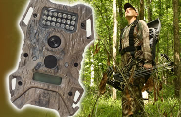 Trail Cam Tip for Streetwise Bucks