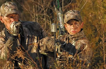 How I Found My Hunting Partners