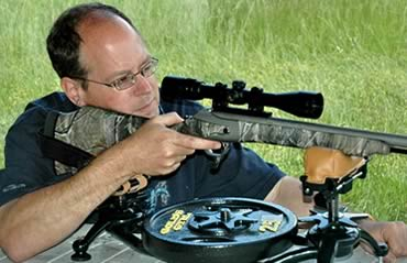 Sight-in Your Rifle With Six Shots
