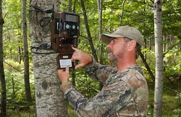 Confessions of a Trail Camera Hater