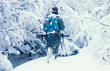 Winterize Your Big Game Rifle