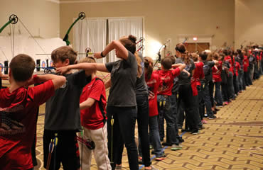Chart-topping attendance expected at NASP nationals