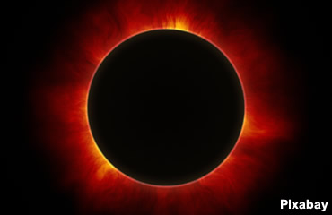 Be a citizen scientist during the solar eclipse August 21