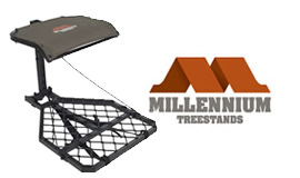 M60U Ultralite Hang-On Stand
