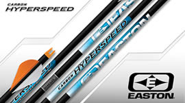 EASTON Hyperspeed And Hyperspeed Pro