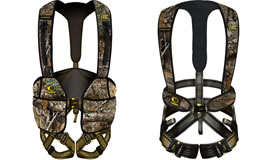 Hunter Safety System Hybrid and Ultra-Lite
