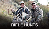 Rifle Hunts