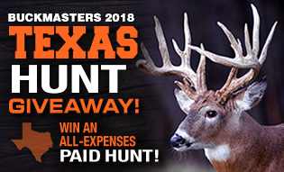 Texas Hunt Giveaway