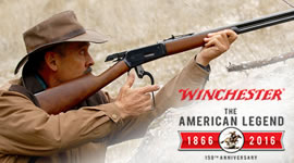 Winchester 150 Years