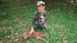 Young Bucks Outdoors