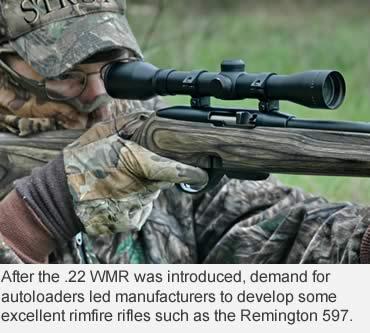 The Overlooked  22 WMR