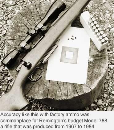 Five Guns Worth Finding