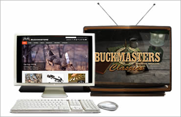 About Buckmasters